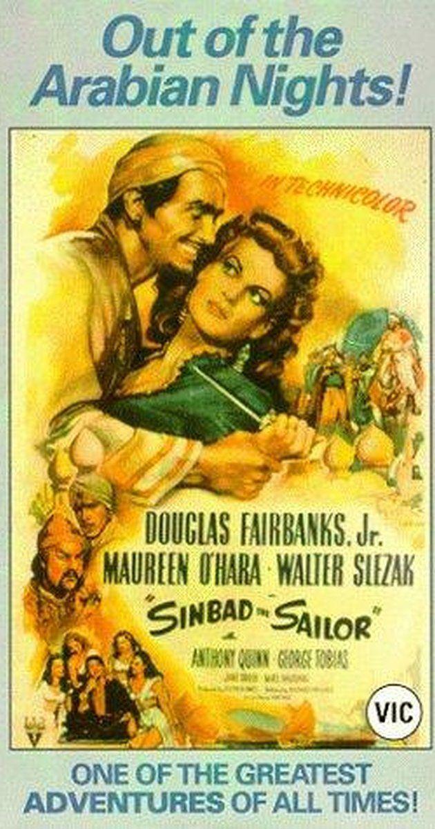 Sinbad, the Sailor(1947)