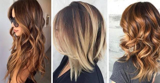 Trendy Lipiec 2016: modne fryzury, które pokocha każda blondynka i brunetka! - Stylowe.info