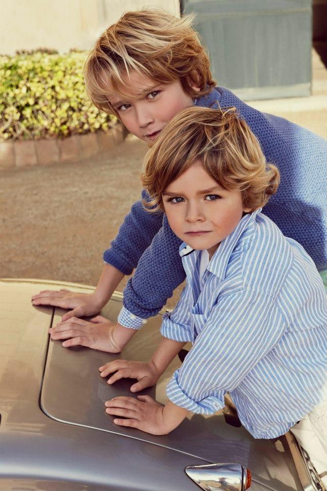 Massimo Dutti kids