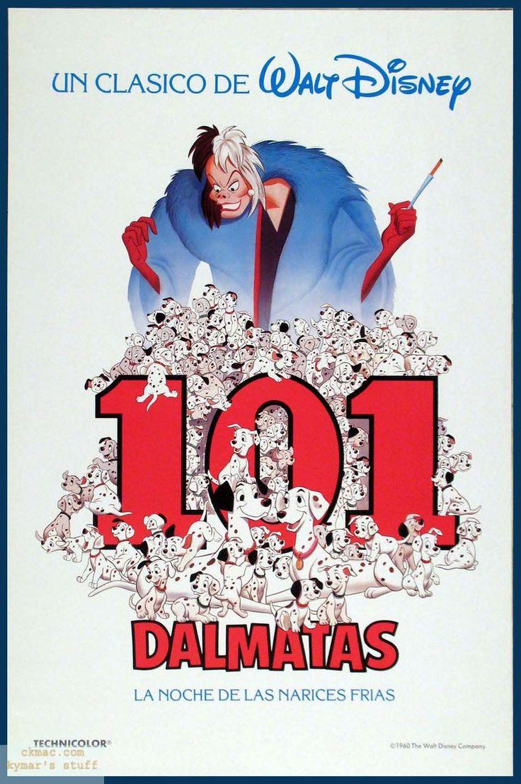 101 Dalmatas