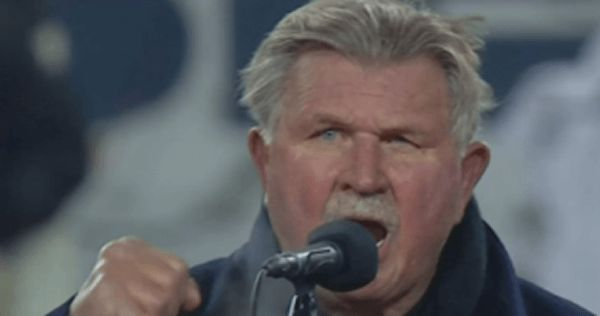 "NFL Hall of Fame legend Mike Ditka doesn't mince words. During an interview on WABC Radio's ""Bernie & Sid Show"" Thursday, the former Chicago Bears coach didn't hold back his disdain for both fo…"