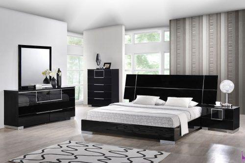 Complete Bedroom Decor