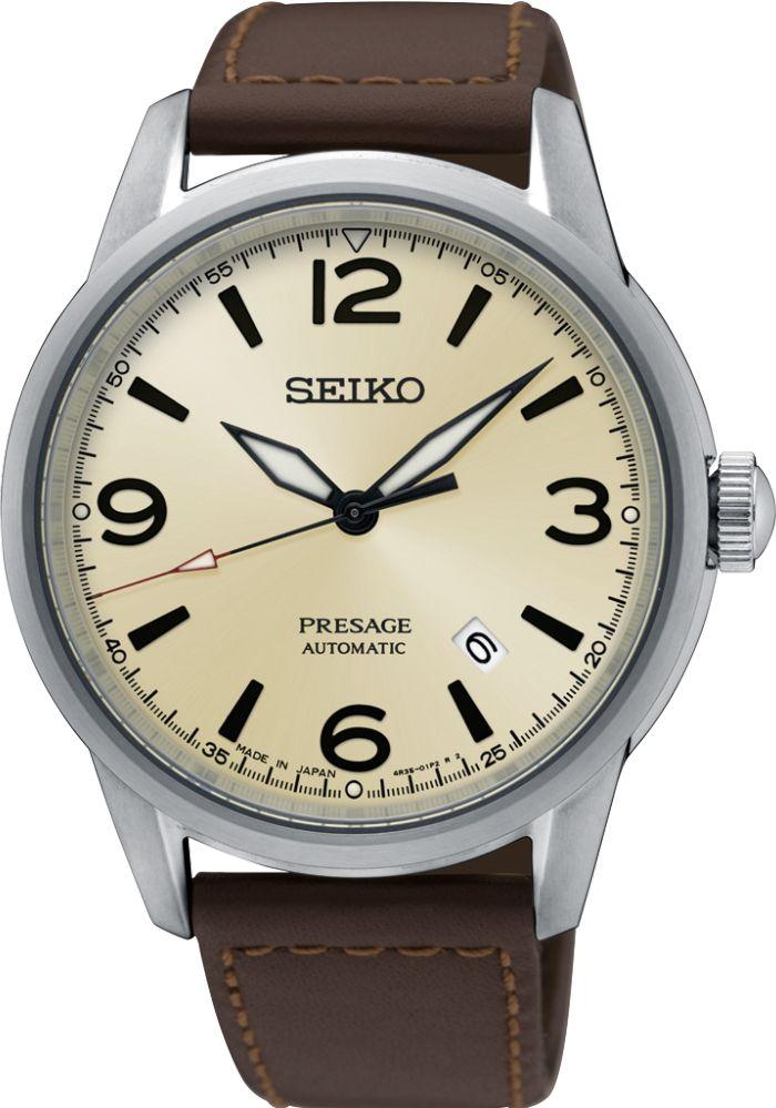 Seiko SRPB63J