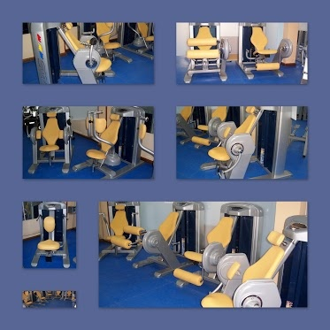 FITNESS EQUIPMENT BY ORTUS FITNESS