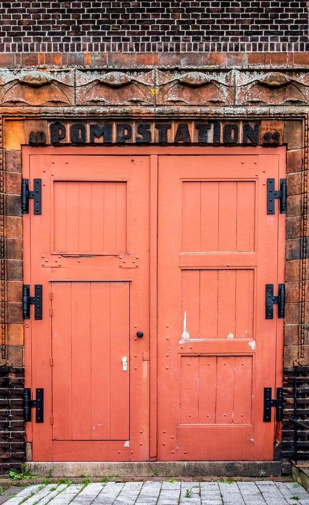 Schiedam South Holland Netherlands & 182 best Dutch (Hollanda) doors images on Pinterest | Windows ... pezcame.com
