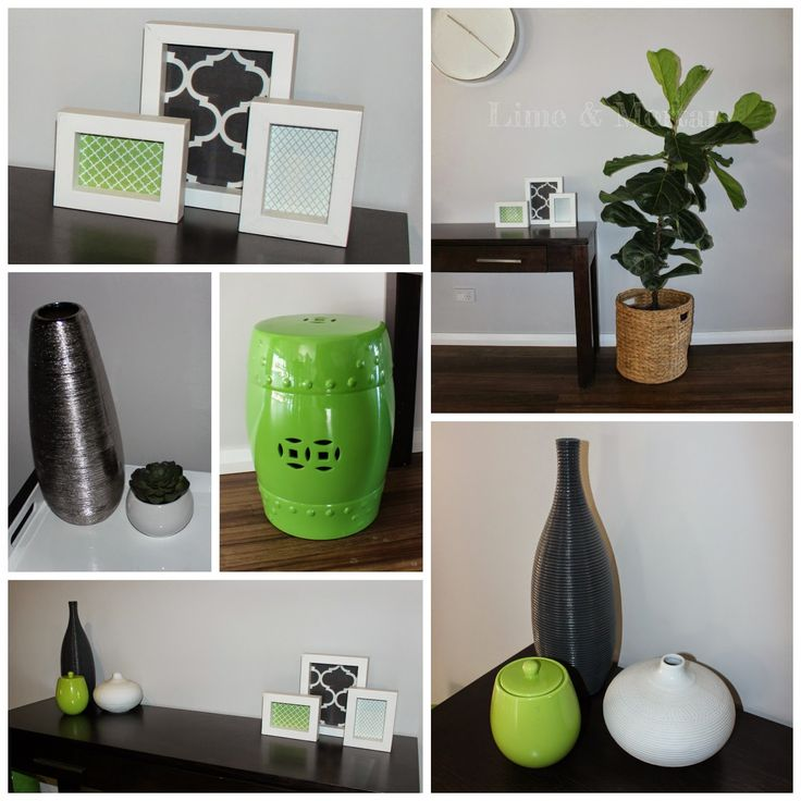 Lime & Mortar: Family Room: Be Social