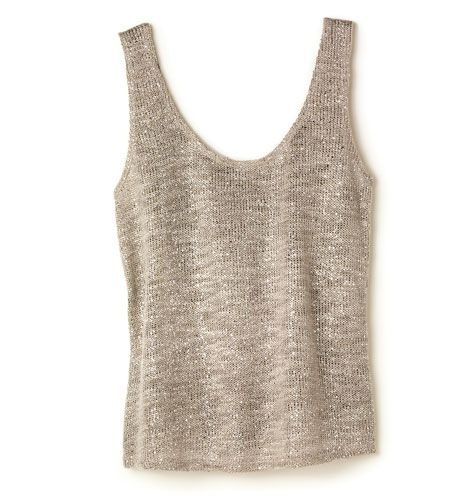 Avon: mark Tank You Knit $28: Knit Tops, Knit 28, Summer Knits Trend, Champagne Color, Fun Summer Knits