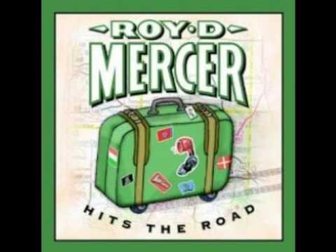 Roy D Mercer - Broken Bed and Breakfast