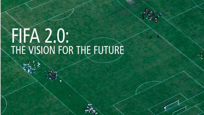 FIFA 2.0: fútbol femenino, eSports e inversión de 4000 millones para potenciar el deporte rey