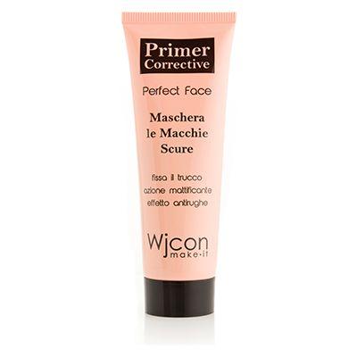 Primer: viso: trucco: make up occhi e labbra, Wjcon Make Up Italiano. Shopping Online.