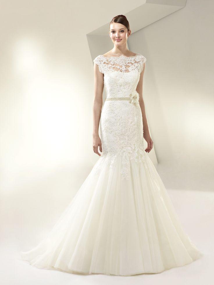 Fresh Beautiful BT Bridal