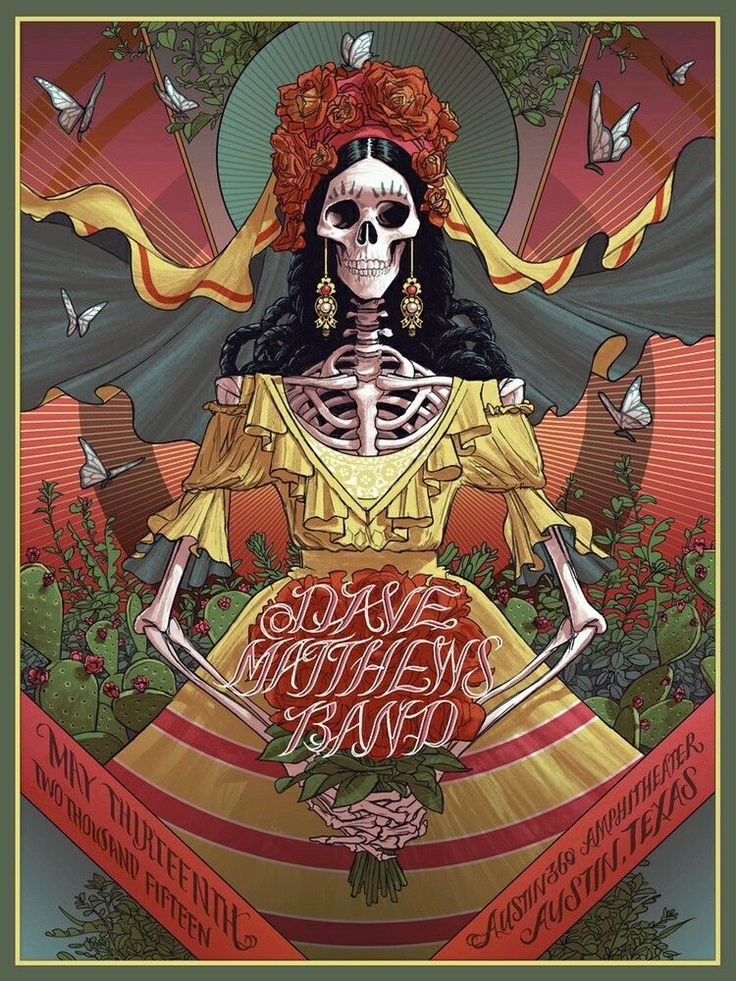 396 Best Dave Matthews Band Concert Posters Images On