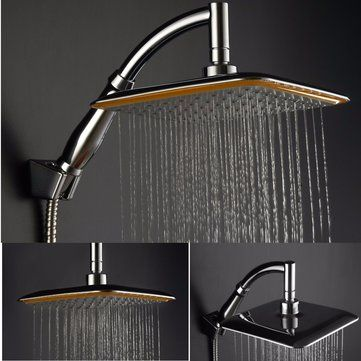 Best 25+ Shower head extension ideas on Pinterest | Shower arm ...