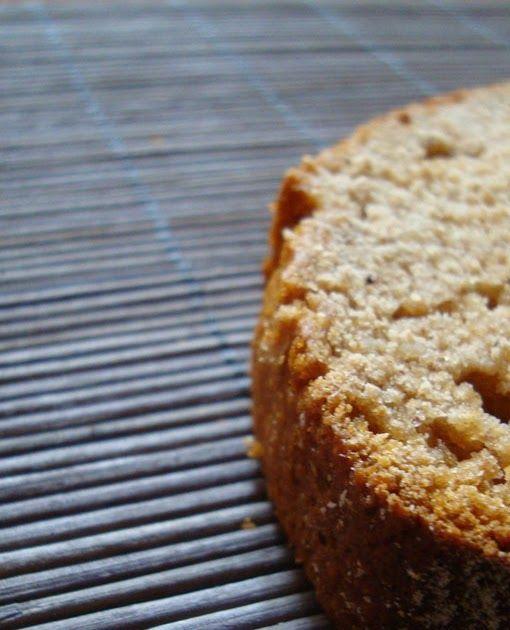 buttermilk 1/3      Amici parigini ci hanno regalato, proprio mentre eravamo in partenza per Roma, un pain d'epices ottimo e molto ricco, c...