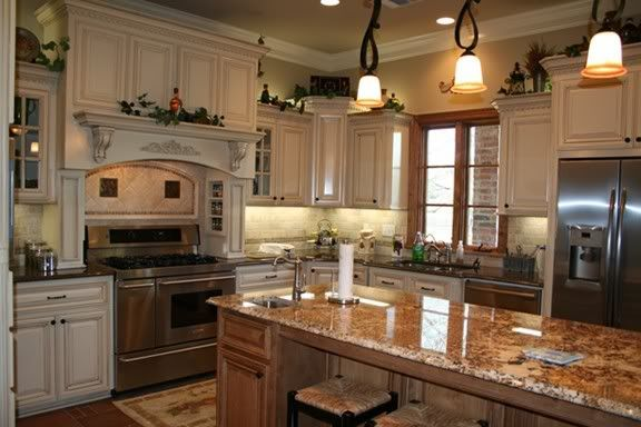 Sherwin Williams Softer Tan Cabinet And Trim Color Macadamia Is The Wall Color Kitchen Ideas