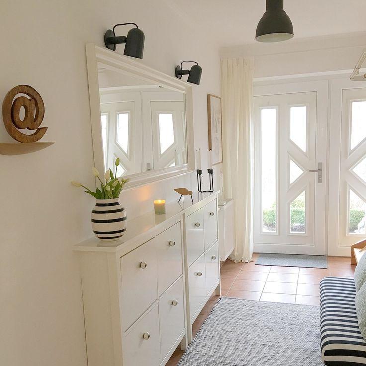 Flure Haus Deko Und Flur Design: Schuhschrank: Finde Deine Stauraum-Lösung! In 2019