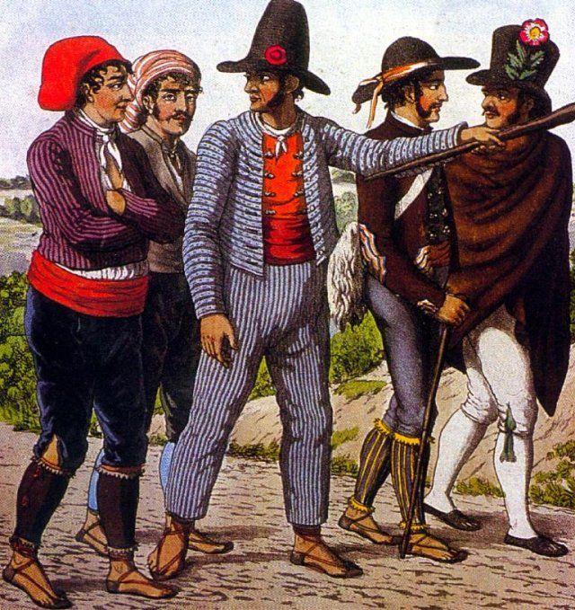 Noucentistes camí del FIB.: Folklore Indie, Imatge Facilitada, Del Fib, Civil Amb, Jose Antonio, Camí Del, Del Regiment, Antonio Aded, Noucentistes Camí