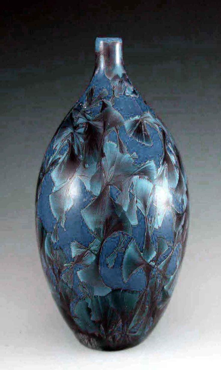 M.Wein nickel cobalt cristalene
