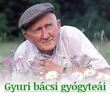 Györgytea.hu