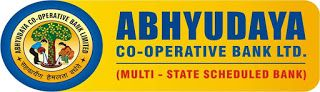 Previous Question Papers PDF: Abhyudaya Bank Branch Manager & Accountant Notific...