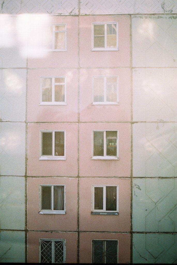 плёнка цвет | 109 фотографий
