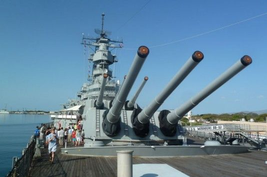 Tips for First Time Visitors to Pearl Harbor http://thingstodo.viator.com/hawaii/tips-for-visitors-to-pearl-harbor/