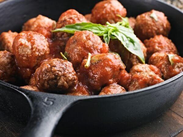 Encontre Receitas de Polpetta e outras carnes especiais. Conheça a Academia da Carne e faça cursos e aprenda receitas