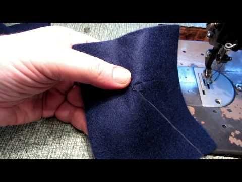 Как устранить дырку на изделии (Штуковка) - YouTube