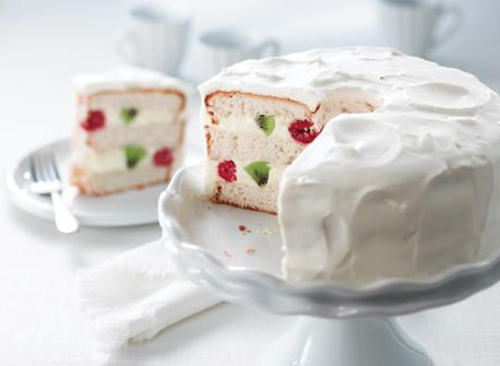 Festive trifle cake recipe cake angel food cakes and food cakes forumfinder Image collections