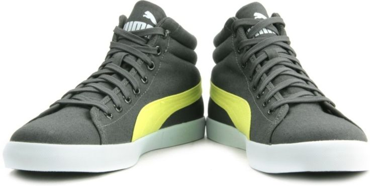 Puma Titan Canvas Mid DP Running Shoes Buy now:Puma Titan Canvas Mid DP Running Shoes