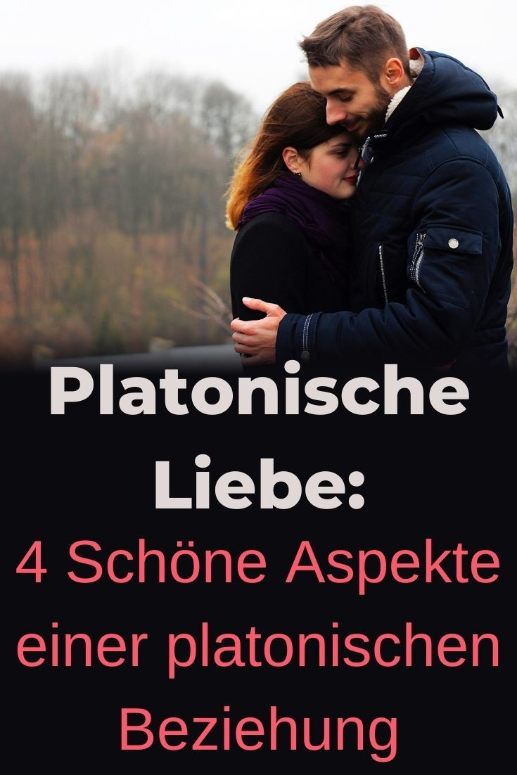 Eine liebe platonische ist was Platonische Liebe: