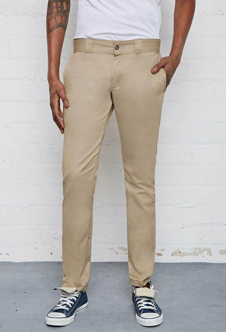 Dickies Work Pants | 21 MEN - 2000116580