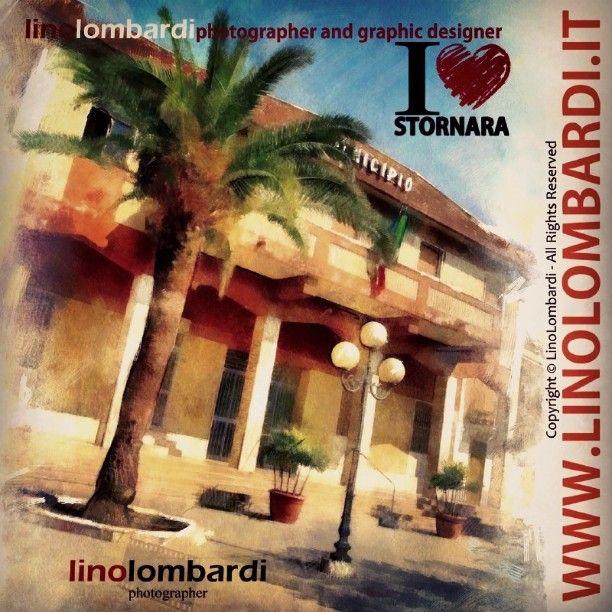 www.linolombardi.it #Stornara #italy #photo #photopaint #photography #paint #picture #puglia #Digital art #metropolitan