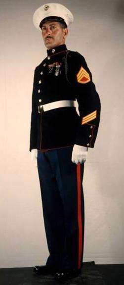 Marine Corps Dress Uniform Shoes