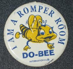 Romper Room - Vanessa was even on this show!