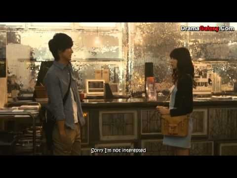 "[Eng Sub] Say ""I love you"" Live Action (PART 5)"