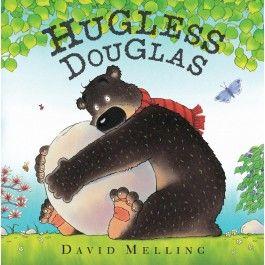 Hugless Douglas $14.99