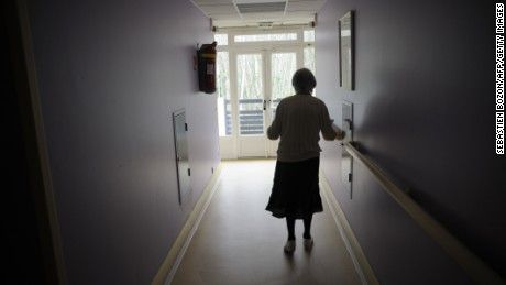 Despite the recent press in the U.K., there is no evidence that Alzheimer's is something that can be passed along through blood transfusions or surgery.