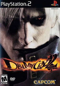 This was my first taste of Devil May Cry and I got terribly addicted to pwning demons