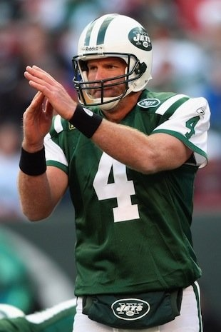 Brett Favre will have to testify about his New York sexts