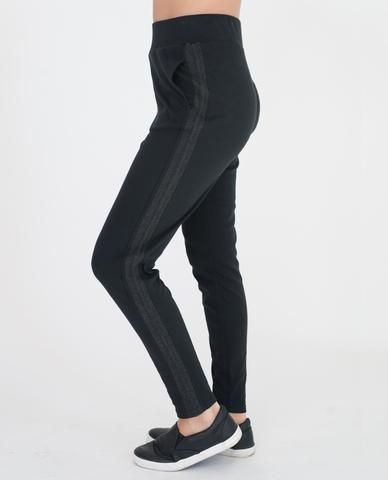 ANDI Lyocell And Cotton Trousers