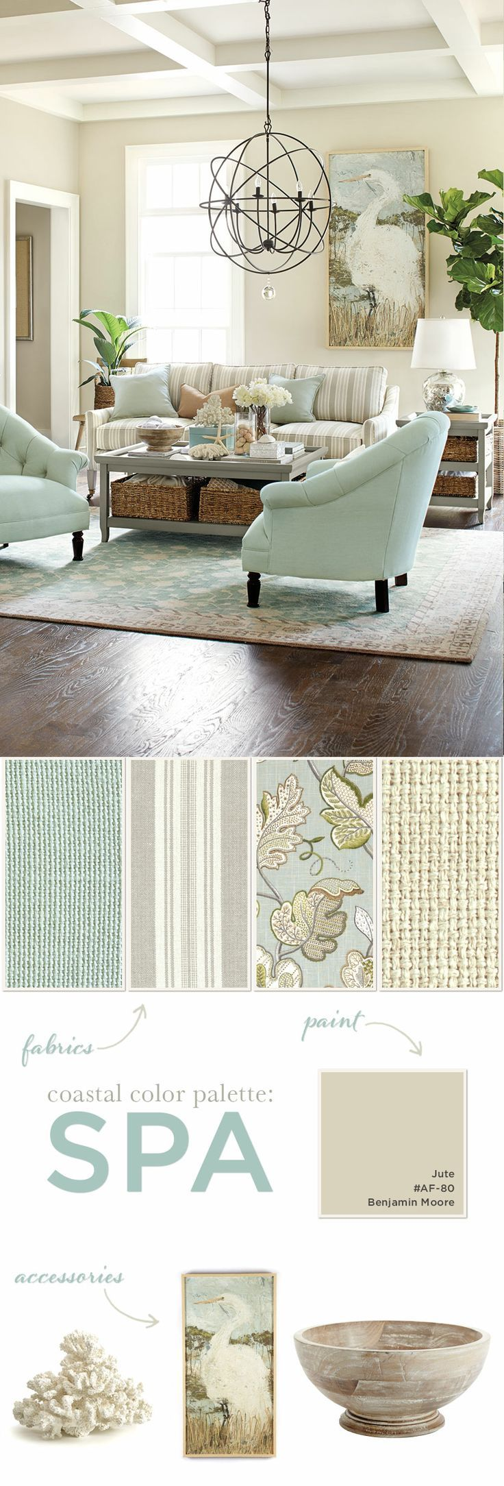 144 best Interior Paint & Furniture Colors images on Pinterest ...