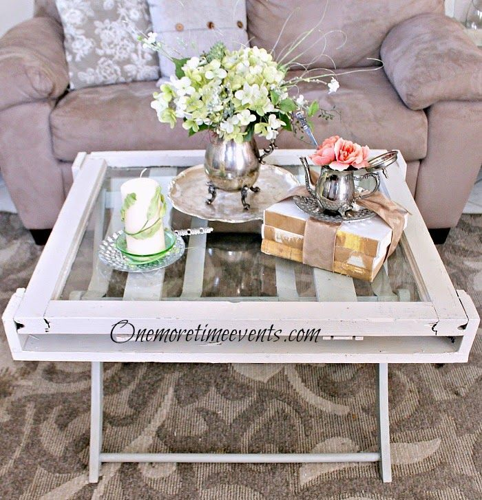 15 Must-see Window Coffee Tables Pins