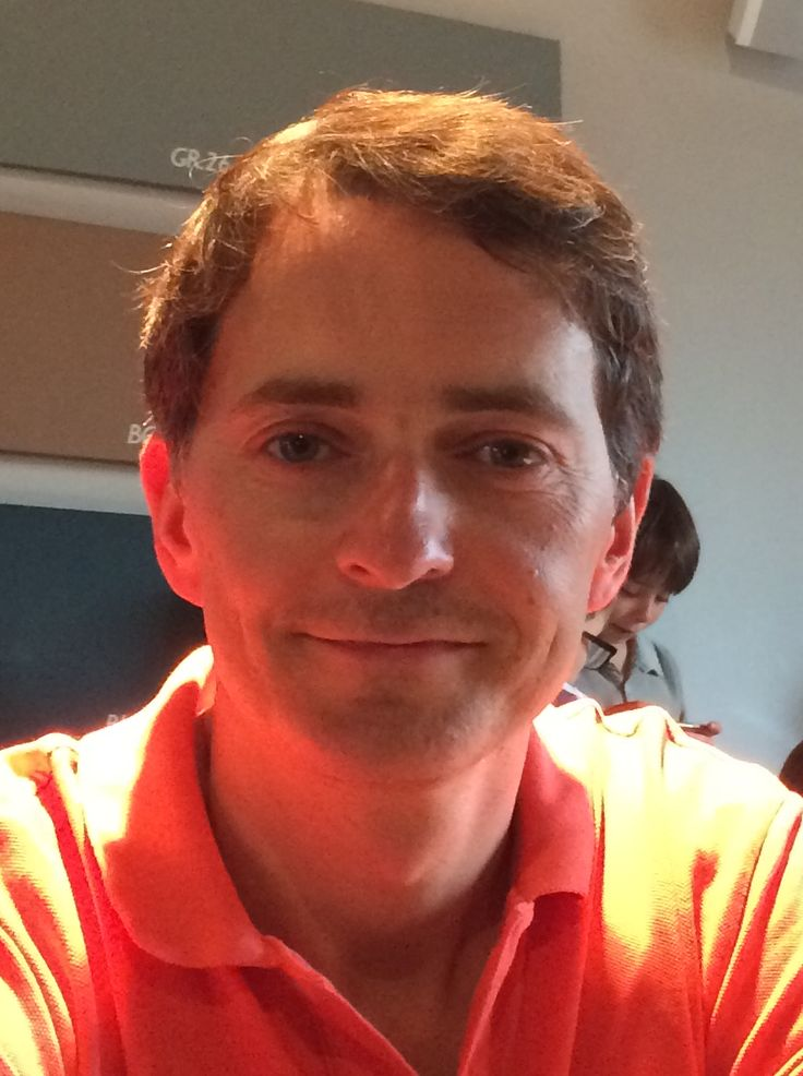 José Luís Carvalho, consulting Director, EMEA SAP Digital Business Services