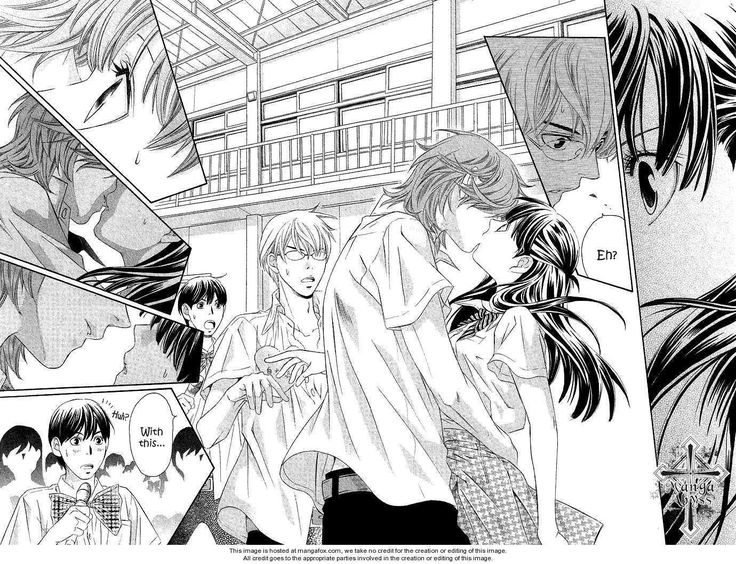 Smutty Hentai Scans Manga