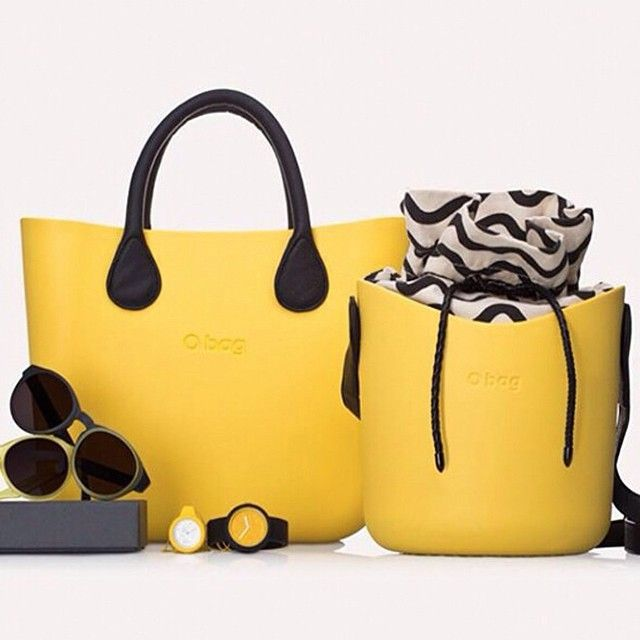 O bag - Nuova Collezione Primavera/Estate 2015! Per spedizioni WhatsApp 329.0010906 #obag #fullspot #oclock