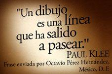 Paul Klee... que lindo!