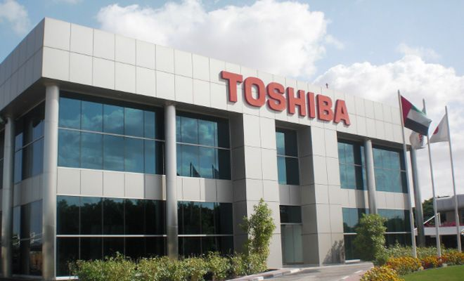 Toshiba To Sell Its Image Sensor Business To Sony