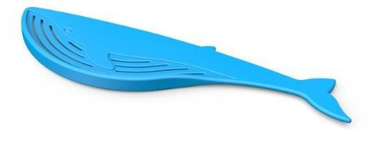 Fred and Friends Big Blue Whale Strainer, Blue - http://coolgadgetsmarket.com/fred-and-friends-big-blue-whale-strainer-blue/