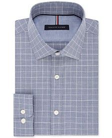 tommy hilfiger men shirts - Shop for and Buy tommy hilfiger men shirts Online - Macy's